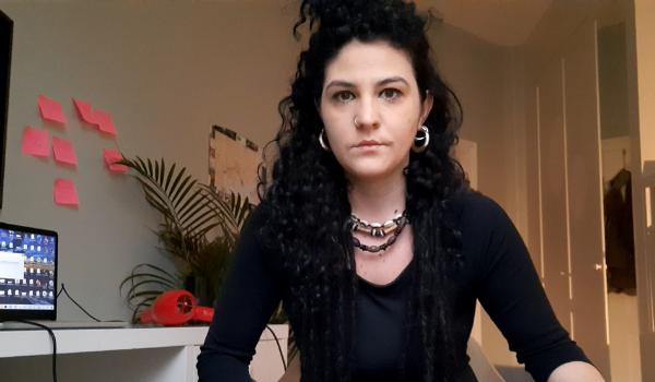 ANNALISA BARONE